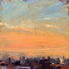 John David Wissler - Above Lancaster