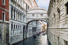 Turismo em Veneza: o que fazer na cidade mais romântica do mundo