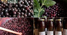 Home Canning, Smoothie, Food And Drink, Meat, Fruit, Drinks, Cooking, Type 1, Sauces