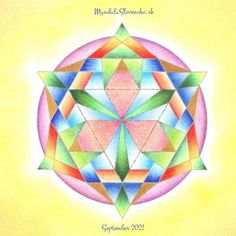 Očami Boha sme videní, nesúci Pravdu žiarime Svetlom. #september #mandala #mandalaslovensko #mandalaslovakia #healingart #frequency #instamandala #truth #god #iworkforgod September, Mandala, Abstract, Artwork, Summary, Work Of Art, Auguste Rodin Artwork, Artworks, Mandalas