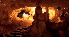 Antalya Karain Mağarası