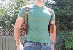 Everyday Carry Shoulder Holster - Album on Imgur