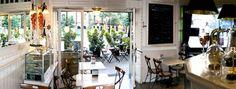 Café Clarés - Carrer Bruc, 162 (esquina Rosselló)
