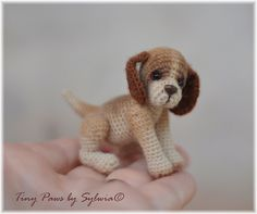 Koda forgotten how to crochet would love to make these. ♡
