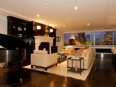 Best of Designers' Portfolio: Living Rooms   Living Room and Dining Room Decorating Ideas and Design   HGTV