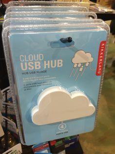 Usb cloud