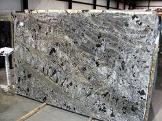 Araras Granite Slab 27879 for Atlanta, North Georgia, & South Carolina Slabco Marble & Granite has the very best granite slabs. Granite Slab, Stone Slab, Marble, Kitchen, House, Ideas, Cooking, Home, Kitchens