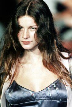 8a98f34308ab Chloé Verão 1999 Gisele Bundchen Brazilian Models