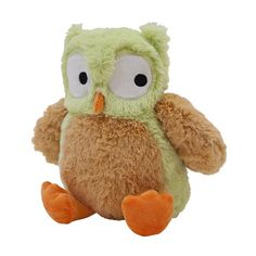 "Lambs & Ivy Echo Plush Owl - Winky - Toys""R""Us  - Perfect for the holiday! #winky #plush #echo #lambs"