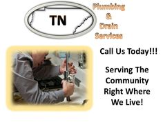 24 hour Emergency Plumber in Chattanooga TN | Call 423-800-5178