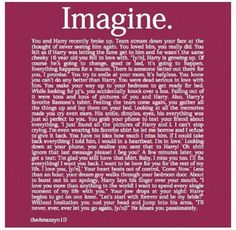 Awe and ahhh I can't stop crying now I can't hold back the feelings! One Direction Images, I Love One Direction, Writing Words, Writing Prompts, Harry Styles Quotes, Harry Styles Imagines, 1d And 5sos, Harry Edward Styles, Breakup