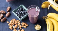Drink to Your Health With This Immune-Boosting Smoothie
