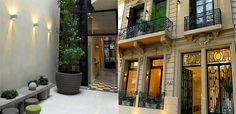 Vain Boutique Hotel Buenos Aires