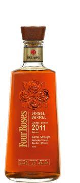 Four Roses - Limited Edition Single Barrel Bourbon (750ml)