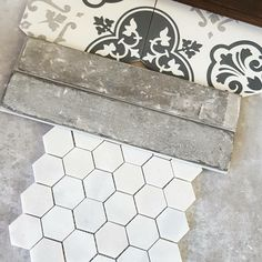 bathroom renovations Whether youre looking for small bathroom floor tile patterns ideas or bathroom tile designs for the walls, never fear; weve got a trove of failproof ideas which will look stunning in your bathroom. Bathroom Tile Designs, Bathroom Floor Tiles, Basement Bathroom, Tile Floor, Master Bathroom, Gold Bathroom, Bathroom Vanities, Tile For Small Bathroom, Concrete Countertops Bathroom