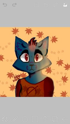 Mae Borowski!!! This didn't turn out exactly how I wanted it to be, but it's good enough! Also sorry for lack of art, I've been busy with life and I've been more active on my Instagram. I suggest you check it out since I'm more active on it. Anyways hope y'all like this and have a wonderful day!!