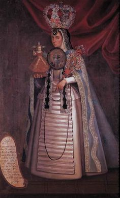 Monjas Coronadas: una exposición de pintura novohispana | Letras Libres