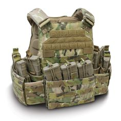 The TYR Tactical® PICO-MVW Assaulters Plate Carrier (TYR-PICO-MVW) is a state-of-the-art body armor system that has a multi-platform modular design which allows the operator to change and adapt to mission sets with minimal effort and maximum efficiency. Tactical Armor, Tactical Wear, Tactical Survival, Survival Gear, Plate Carrier, Body Armor Plates, Army Gears, Airsoft Gear, Combat Gear