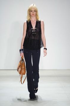 Rebecca Minkoff at New York Spring 2016