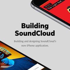 Michael Nino Evensen — Product Designer and Developer talking about the latest Soundcloud app