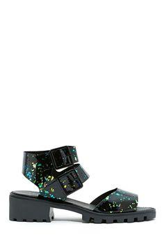 Miista Patti Sandal | Shop Shoes at Nasty Gal