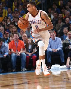 Thunder vs. Trail Blazers: March 24, 2013 | THE OFFICIAL SITE OF THE OKLAHOMA CITY THUNDER