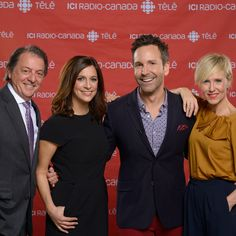 Éric Salvail produira deux talk-shows pour ICI Radio-Canada Télé | HollywoodPQ.com