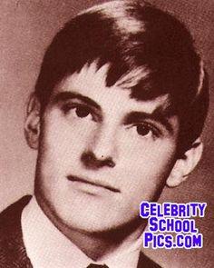 Bruce Jenner - Celebrity School Pic