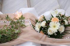 Στολισμός γάμου με σωμόν τριαντάφυλλα Table Decorations, Home Decor, Decoration Home, Room Decor, Home Interior Design, Dinner Table Decorations, Home Decoration, Interior Design