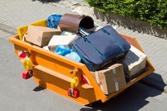Restore order to your home or workplace with removal and hauling services from Concorde Skip Bins in Melton, Victoria. Our crews take all types of rubbish removal like waste, from furniture and electrical appliances to refurbishment waste and garden refuse. #
