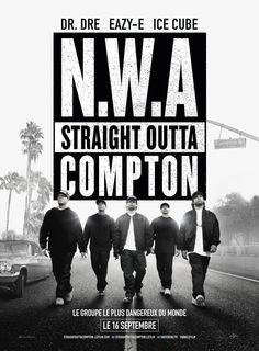 Film Straight Outta Compton 2015 - en streaming vf Complet | FILMSTREAMING-HD.COM