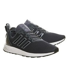 Buy Bold Onix Adidas Zx Flux Racer from OFFICE.co.uk.