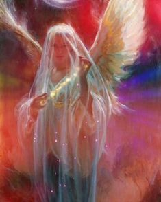 Hermosa 😇 Cute Good Morning Gif, Good Morning Flowers Gif, Angel Images, Angel Pictures, Holiday Gif, Angel Artwork, Amazing Gifs, Jesus Painting, Jesus Art