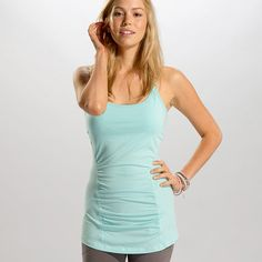 BREATHE TANK TOP - Yoga and Pilates Clothing | Shop Online | Lolё Women