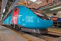 Ouigo, le premier TGV   low-cost, entre en gare