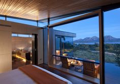 Saffire Freycinet – Most Exciting Resort in Australia a favourite repin of Hotelizzo.com
