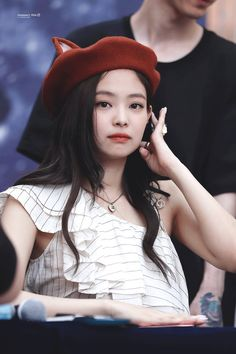 i find all the photos of the fan meeting soo beautiful i can't choose what to post 😍🖤✨ ⠀ ⠀ ⠀ Kpop Girl Groups, Korean Girl Groups, Kpop Girls, Blackpink Jennie, Yg Entertainment, My Little Beauty, Rapper, Black Pink, Blackpink And Bts
