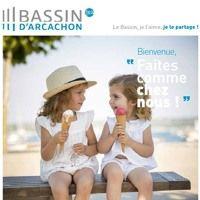Bassin d'Arcachon - Spot Radio - Campagne nationale 2018 sur SoundCloud