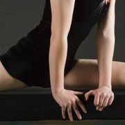 Splits are most often associated with gymnastics, cheerleading and ballet, and performing this stretch requires a very high level of flexibility. Even if you don't partake in one of these sports, it is still possible to teach your body to do a split. However, completing a split successfully requires a lot of work, dedication, and mental strength,...