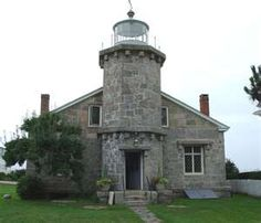 Stonington Lighthouse - CT