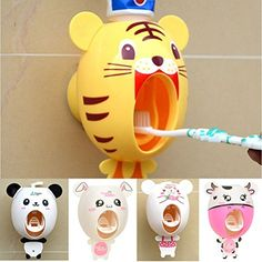 BigNoseDeer baby Toothbrush Dispensers ,kids Hands Free T... https://www.amazon.com/dp/B01AT3LOLG/ref=cm_sw_r_pi_dp_x_2FC9xb188W586