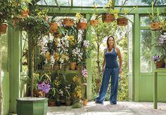 Garden power: uma homenagem às divas do paisagismo brasileiro - Casa
