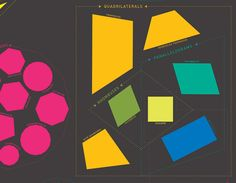5 | A Fluorescent Taxonomy Of Shapes You Never Knew Existed | Co.Design: business + innovation + design