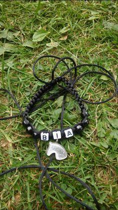 diy bracelet  for more visit https://www.facebook.com/Victoriahandmadesperky/