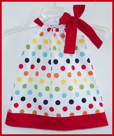 Hey, I found this really awesome Etsy listing at https://www.etsy.com/listing/160724430/new-super-cute-rainbow-polka-dot