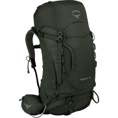 Osprey Packs Kestrel Backpack - Everything About Camping Hacks