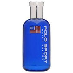 Ralph Lauren Polo Sport 4.2 oz Eau de Toilette Spray