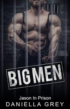 BIGMEN - Daniella Grey Romance Book Cover