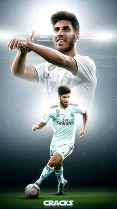Search free marco Wallpapers on Zedge and personalize your phone to suit you. Isco Alarcon, Foto Madrid, Messi And Ronaldo, Football Wallpaper, Football Fans, Lionel Messi, Soccer Players, Champions League, Sport