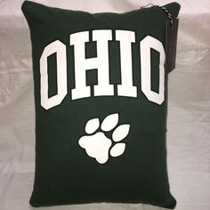 A personal favorite from my Etsy shop https://www.etsy.com/listing/477630658/1804-athens-ohio-university-tshirt